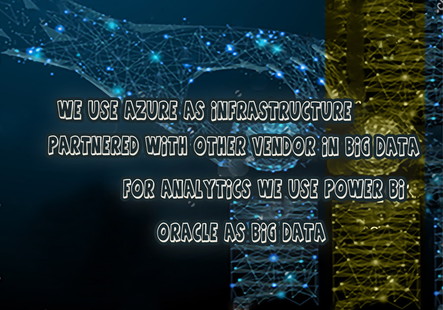 we are leader in big data services, we provide big data services and consultancy, big data service is storage-as-a-service